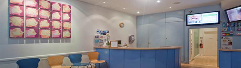 Orthodontist co uk - About St  John's Wood Orthodontic Clinic